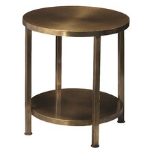 Cecily End Table by Laurel Foundry Modern Farmhouse