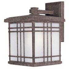 Sawyer 1-Light Outdoor Wall Lantern (Set of 4)