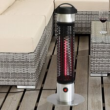 1000 Watt Electric Patio Heater