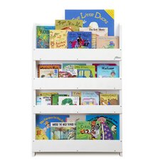 Kid 45.3 Book Display by Tidy Books