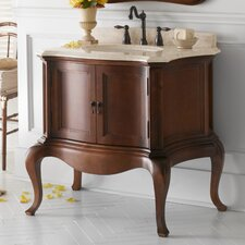 Chardonnay 36 Single Bathroom Vanity by Ronbow