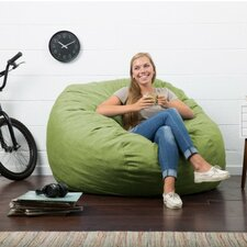 Foam Bean Bag Chairs You Ll Love Wayfair