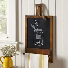 Foster Country Chalkboard