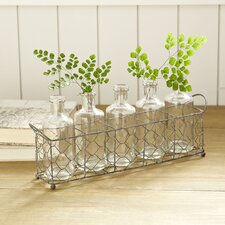 Penally 6 Piece Table Vase Set