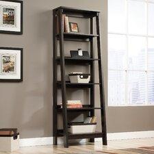 """Massena 71"""" Leaning Bookcase"""