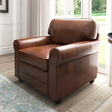 Clairsville Club Chair by Canora Grey