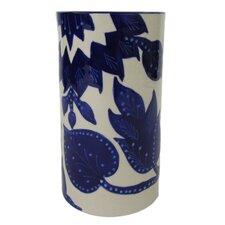 Jinane Stoneware Utensil/Wine Holder
