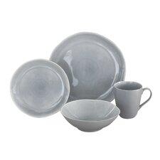 Current 16 Piece Dinnerware Set, Service for 4