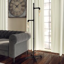 "Wheeler 64"" Tree Floor Lamp"