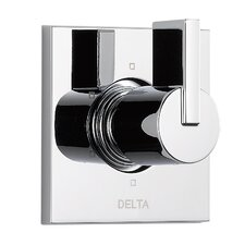 Vero Diverter Faucet Trim with Lever Handles by Delta