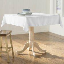Wayfair Basics Poplin Square Tablecloth
