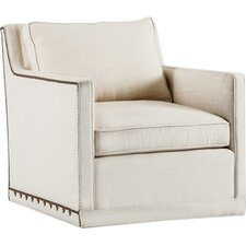 Nora Swivel Armchair by Gabby