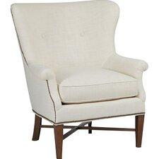 Greta Wing back Chair by Gabby