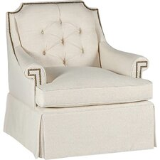 Victoria Armchair by Gabby