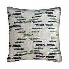 Dyer Square Throw Pillow