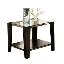 Hermosa End Table by Brady Furniture Industries
