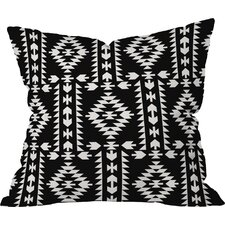 Holli Zollinger Throw Pillow by East Urban Home