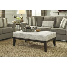 Syracuse Accent Ottoman by Darby Home Co