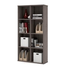 Avery Cubby 63 Bookcase by Red Barrel Studio