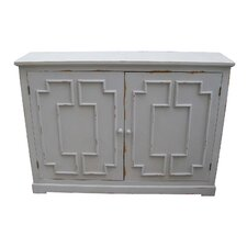 Montpelier 2 Door Cabinet by One Allium Way