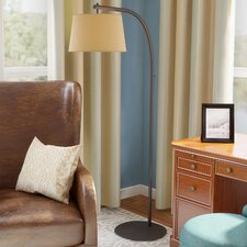 "Sweep 69"" Arched Floor Lamp"