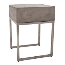 Coyne End Table by 17 Stories
