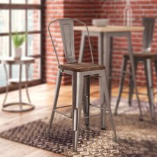 Fortuna 23.5 Bar Stool (Set of 2) by Trent Austin Design®