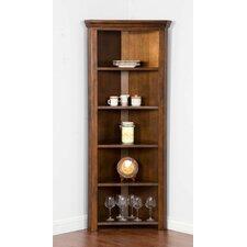 Birney 77 Corner Units Bookcase by Loon Peak