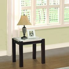 Wobnar End Table by Latitude Run