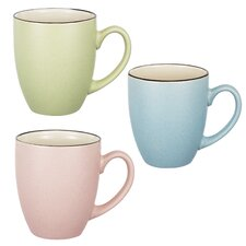 Rosemary Coffee Mug (Set of 3)