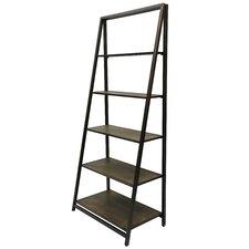 Walcott 5 Shelf 72 Leaning Bookcase by Laurel Foundry Modern Farmhouse