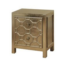 Paloma 2 Drawer Nightstand by Mercer41™