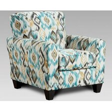 Mosaic Armchair by Chelsea Home
