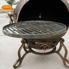 BBQ Grill for Chimenea