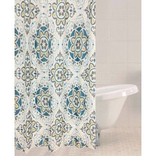 Sintra Tile Shower Curtain