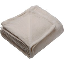 Silana Ultra Velvet Plush Super Soft Fleece Blanket
