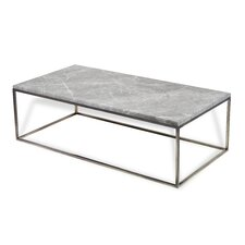 Clovis Coffee Table by Interlude