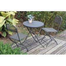 Café 2 Seater Bistro Set