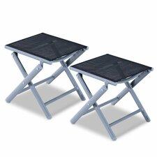 Footstool (Set of 2)
