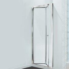 GB 180cm x 90.5cm Folding Shower Door