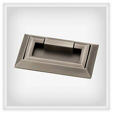 "External Campaign 4.12"" x 2.52"" Mount Hardware"