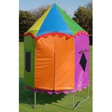 Circus Trampoline Tent