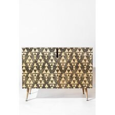Holli Zollinger Stacked Accent Cabinet by East Urban Home