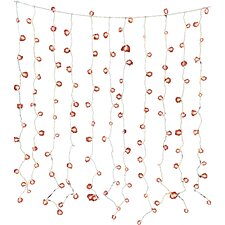 150 Incandescent Curtain Light Twinkle