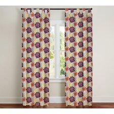 Harrietta Single Curtain Panel
