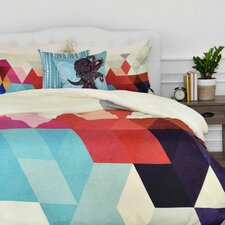 7 Duvet Cover Set