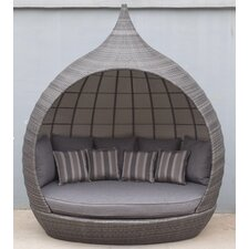 Pearl Daybed with Cushions