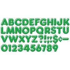 Ready Letter and Number (Set of 2)