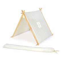 Canvas A-Frame Play Teepee