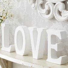 Love Letter Block